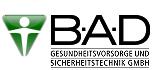 Logo B·A·D Gesundheitsvorsorge und Sicherheitstechnik GmbH , Villingen-Schwenningen