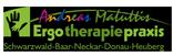 Logo Ergotherapiepraxis Andreas Matuttis